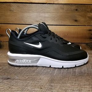 NEW Nike Air Max Sequent 4.5 Women's Shoe